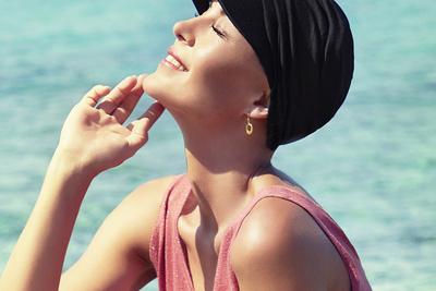 Indispensable pour l''été : Casquette SOFT LINE SUN TAN - Elite Hair