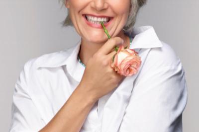 Octobre rose - Votre salon Linéa Coiffure à Plérin s''engage auprès des patientes atteinte de cancer