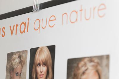 Salon Linéa Coiffure : un accompagnement discret durant votre Chimiothérapie