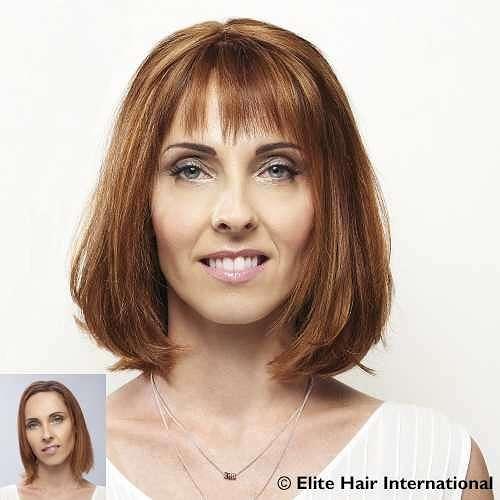 Volum + par ÉLITE HAIR INTERNATIONAL easynat