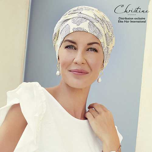 Nouveautés Turbans/Foulards Elite Hair bonnet-chimio-easy-mogador-14180646