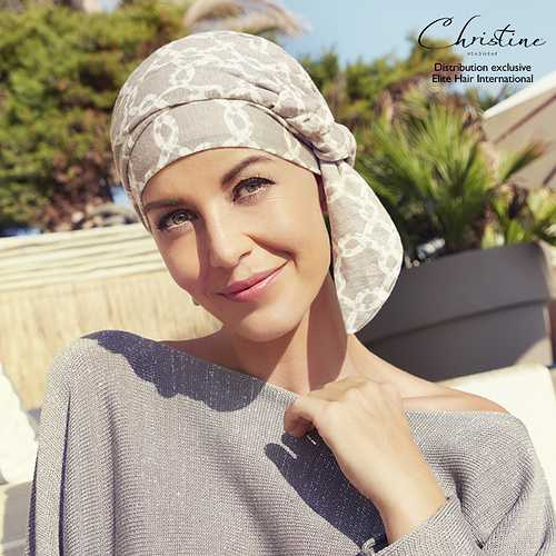 Nouveautés Turbans/Foulards Elite Hair turban-foulard-chimio-beatrice-majestic-14600640