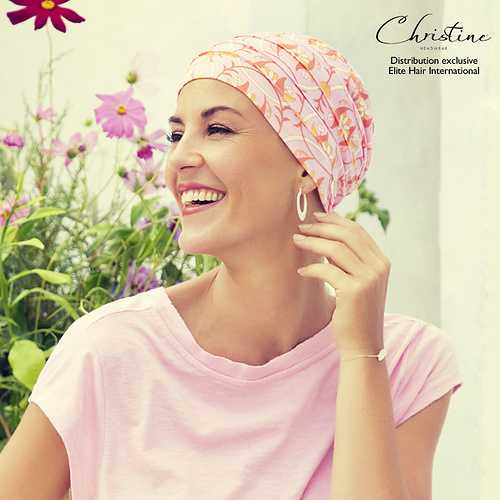 Nouveautés Turbans/Foulards Elite Hair 0